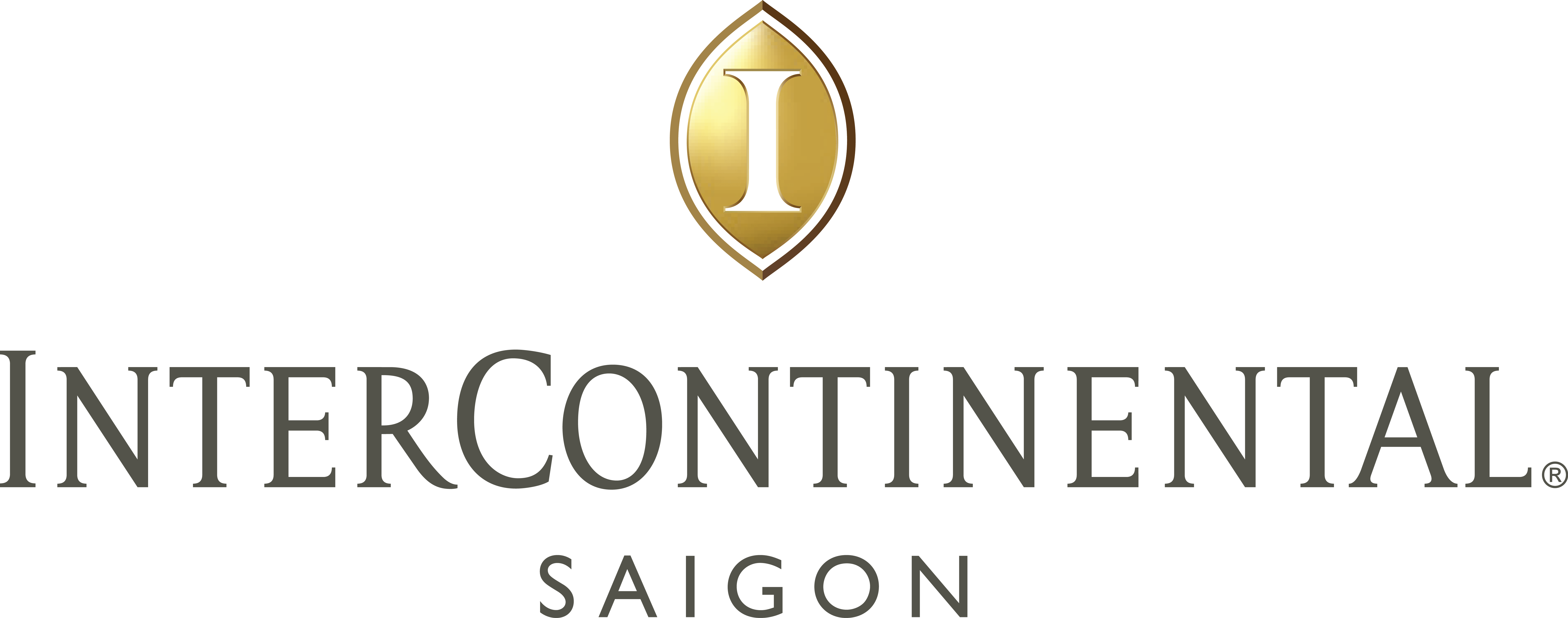 InterContinental Saigon Logo Desktop