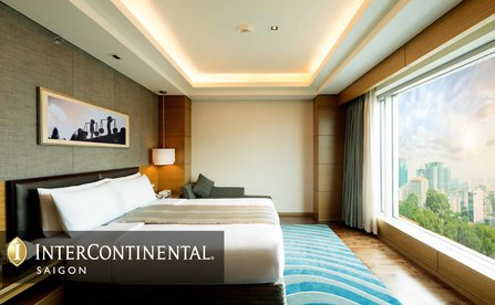 InterContinental Saigon - Weekend Special Offers