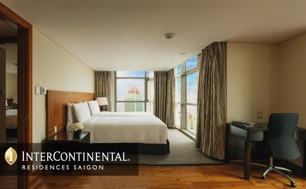 InterContinental Residences Saigon - Weekend Special Offers