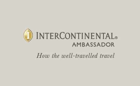 IHG® Rewards Club Dining Offer | InterContinental Saigon