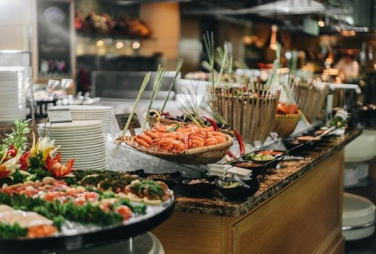 Market 39 Seafood Buffet Restaurant - Gourmet Society Card Promotion at InterContinental Saigon