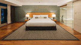 InterContinental Residences Saigon luxury serviced apartments in District 1 high security level