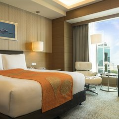 Deluxe Rooms at InterContinental Saigon