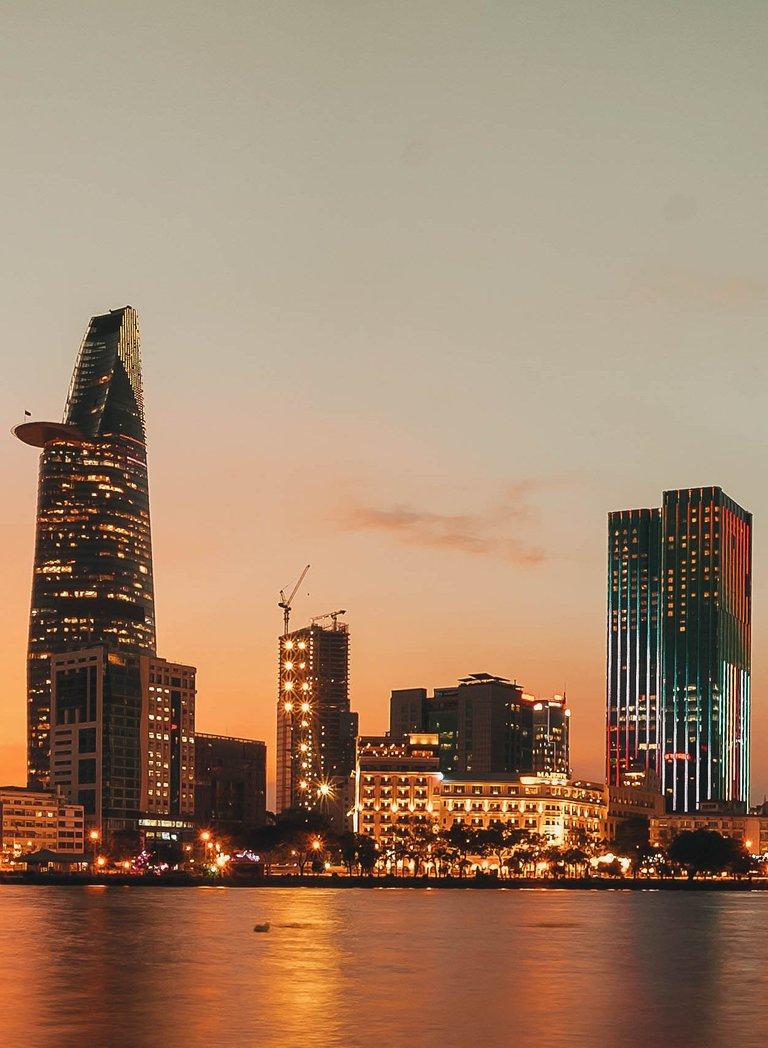 online dating Ho Chi Minh πόλη