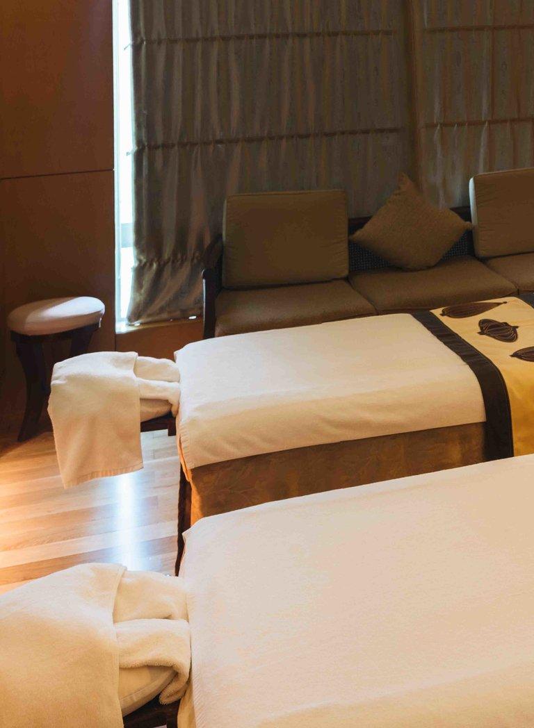 Spa | InterContinental Saigon | Luxury Hotel & Serviced