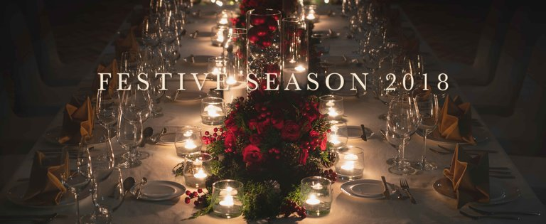 InterContinental Saigon Festive Season 2018