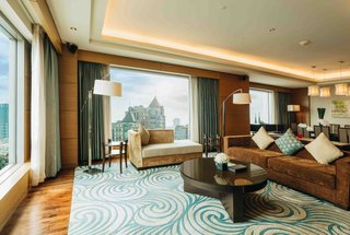 Extend A Night, On Us - InterContinental Saigon
