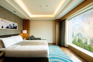 Club InterContinental®   InterContinental Saigon   Luxury