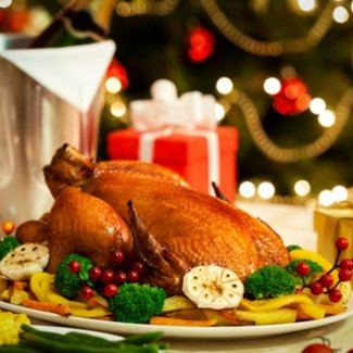 Thanksgiving Dinner at Market 39 - International Seafood Buffet Restaurant
