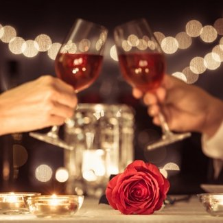 Valentine's Night at InterContinental Saigon